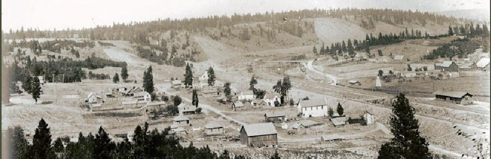 Marshall, circa 1925